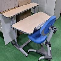 높이조절책상/의자